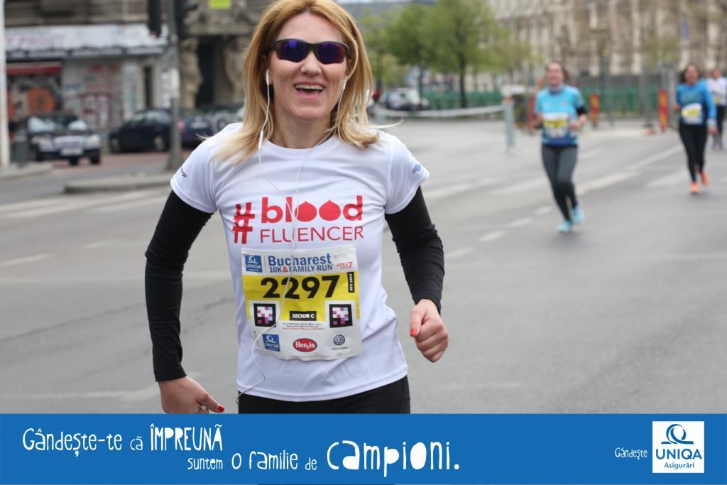 Manea Florina-Alergatul un sport la moda