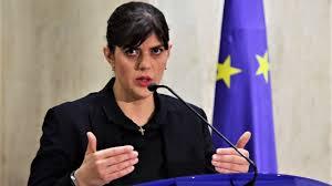 Curtea Europeană a Drepturilor Omului a decis că doamnei Kövesi i-au fost încălcate drepturi fundamentale
