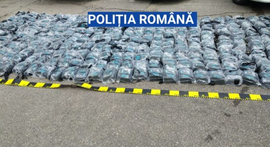 PESTE 300 DE STAȚII DE ÎNCĂRCAT,INDISPONIBILIZATE DE POLIȚIȘTI