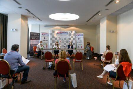 40 de mașini se aliniază la start, la Timișoara, pentru prima etapă aCampionatului Naṭional Women Rally – Bosch Car Service 2020