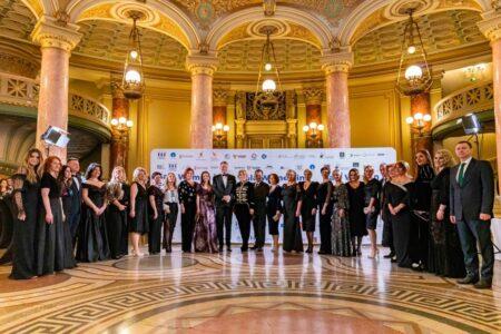 CONAF – singura organizație din România membră a Consiliului WEgate, platformă a Comisiei Europene
