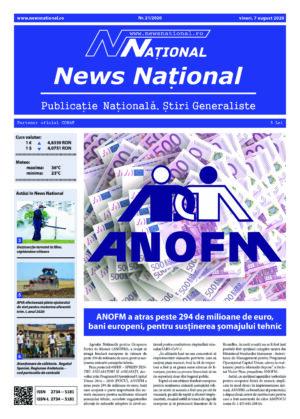News National – Editia digitala din 07.08.2020