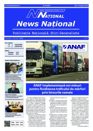 News National-Editia digitala 10.08.2020