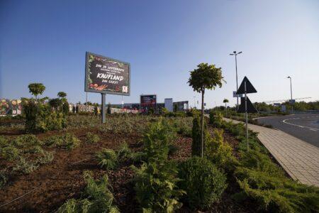 Kaufland România deschide un format premium de magazin, cu facilități ecologice, în nordul Capitalei