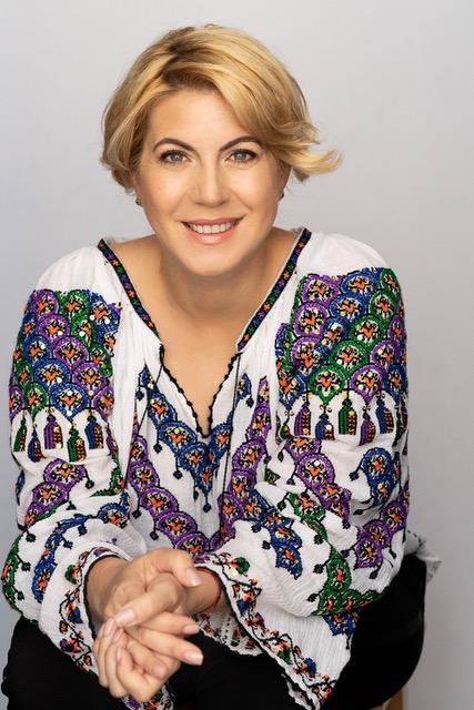 Cristina Chiriac, președintele – CONAF, a fost selectată drept ambasadorul României pentru Săptămâna Europeană a Competențelor Profesionale