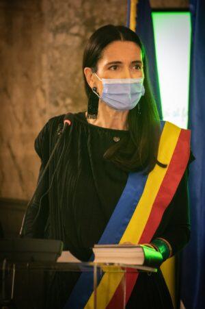 Clotilde Armand: Noul primar al Sectorului 1 și membrii Consiliului Local validați de instanță au fost învestiți în funcție