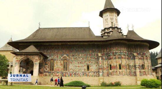 Zestrea României din Patrimoniul UNESCO adusă în lumina reflectoarelor