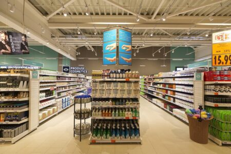 Kaufland România deschide încă un magazin în nordul Bucureștiului