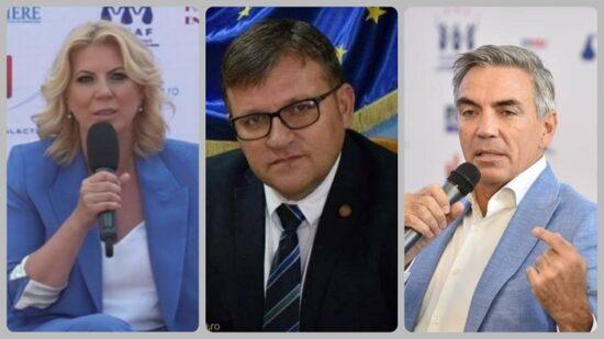 PSD: PACTUL PENTRU MUNCĂ – o oportunitate pentru România