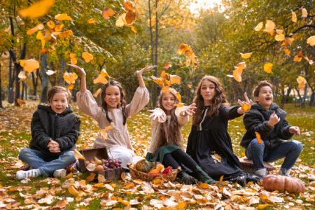 Noile tendințe Toamnă/Iarnă 2020-2021 în moda pentru copii și adolescenți