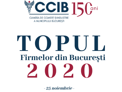TOPUL Firmelor din Bucuresti