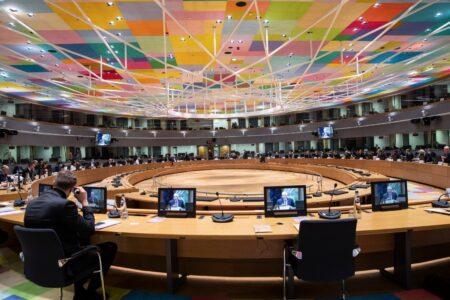 Participarea ministrului afacerilor externe Bogdan Aurescu la reuniuneaminiștrilor afacerilor externe din statele membre ale UE