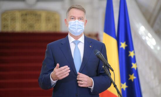 Președintele României, domnul Klaus Iohannis: Începând din semestrul II,  majoritatea școlilor se vor redeschide