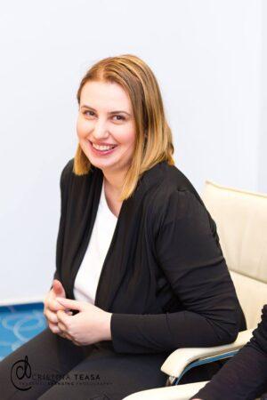 """Interviu cu Nicoleta Nițulescu, fondator Complex Business Idea : """"O afacere este reușită atunci când ceea ce alegi să faci îi ajută și pe ceilalți în dezvoltare și cunoaștere."""""""