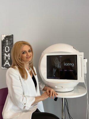 """Interviu cu Roxana Fanea, fondator Ioma Paris Timișoara: """"De la Paris la Timișoara prioritățile femeilor se înscriu în același registru."""""""
