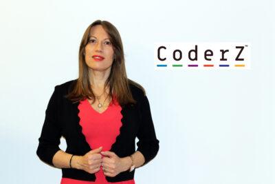 """Interviu cu Zsofia Dumitru, fondator EduBricks: """"Învățarea modului de a codala o vârstă fragedă poatepregăticu adevărat copiiipentru un viitor de succes."""""""
