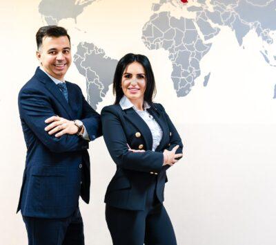 Achiziție de proporție pe piața transporturilor: International Alexander Holding preia Vio Transgrup