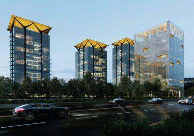 Banca pentru Comerț și Dezvoltare a Mării Negre (BSTDB) a acordat un împrumut în valoare de 50 milioane EUR către One United Tower S.A