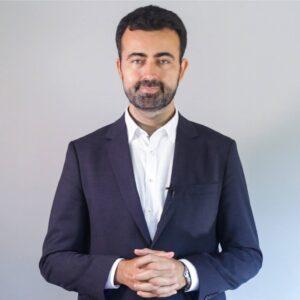Radu Magdin, Ambasador CONAF pentru intensificarea relațiilor externe