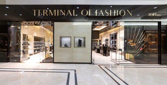 Hot-A-Porter devine Terminal Of Fashion și lansează cea mai nouă platformă online de luxury shopping din România – TOFF.ro