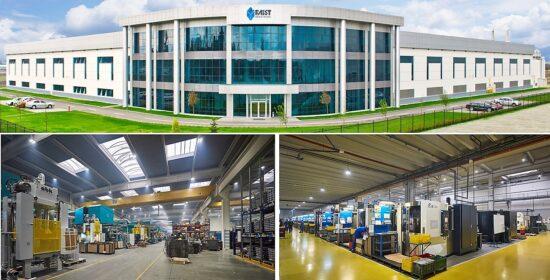 EximBank finanțează cu 12 mil. lei Faist Mekatronic, una dintre cele mai mari companii din Bihor