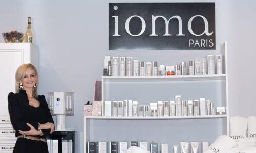 """Interviu cu Roxana Fanea, fondator Ioma Paris Timișoara: """"Să arăți bine nu ține doar de vârstă, de starea ta de bine și de pofta de viață."""""""