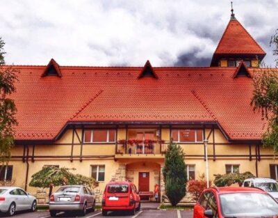 """""""Școala Regală"""" a primit undă verde din partea Consiliului Local"""