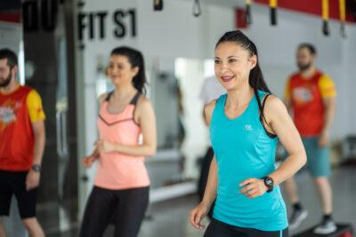 Campanie Sodexo România: Peste două milioane de angajați vor avea acces gratuit timp de o lună la sute de clase de sport și relaxare