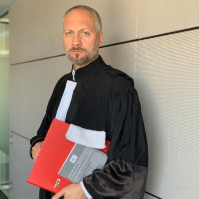 Hotărârea pronunțată de Înalta Curte de Casație și Justiție, prin care a fost condamnat avocatul Robert Roșu, este inconsistentă și neconvingătoare
