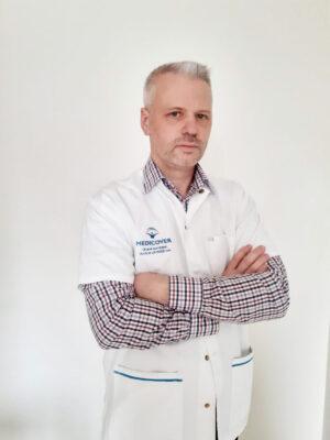 Medicover România își consolidează activitatea de imagistică prin cooptarea Dr. Adrian Nicolescu și achiziționarea unui ecograf de ultimă generație in valoare de 130.000 de euro