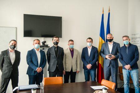 Miniștrii Sănătății și Economiei s-au întâlnit reprezentanții industriei hoteliere din România