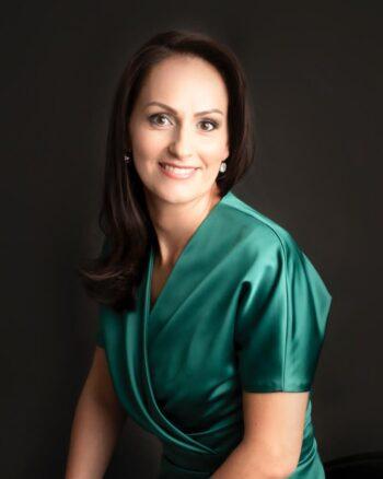 """Alina Paul, CEO DO Security: """"Industria de securitate privată – contribuție importantă la scăderea infracționalității prin efectul de prevenție"""""""