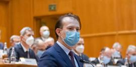 Mesajul premierului Florin Cîțu cu ocazia Zilei Mondiale a Sănătății
