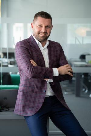 """Radu Dragomir, CEO Urban Scope: Prin conceptul """"15 minutes City"""" orașul devine mai accesibil, iar mobilitatea aduce beneficii și nu poluare"""