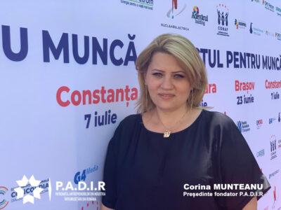 La inițiativa PADIR, membru CONAF, nomenclatorul ocupațiilor din România a fost actualizat: Stilist extensii gene este acum o ocupație recunoscută oficial în România!