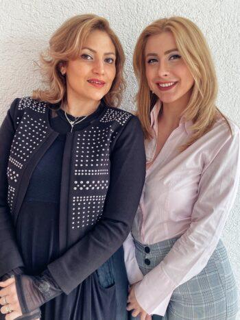 """Interviu cu doamna Nisrin Stoica și doamna Ramona Dincă, fondatoare KIDS CHEF ACADEMY : """" Suntem prima școală premium dedicată exclusiv educației copiilor în acest domeniu"""""""