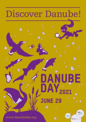 Ziua Internationala a Dunarii/Danube Day 2021 marcata de Institutul Roman de Cultura si Cercetare Umanistica de la Venetia prin scurtmetrajul «Braila, cel mai mare port al Dunarii maritime