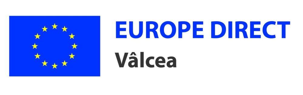 """COMUNICAT DE PRESA: """"Vâlcea e în EuROpa. EUropa e la Vâlcea. EUROPE DIRECT"""""""