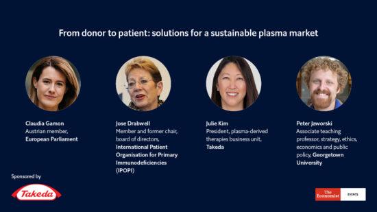 Peste 1 milion de pacienți din Europa suferă de una dintre cele 12 boli rare care pot fi tratate cu terapii derivate din plasmă
