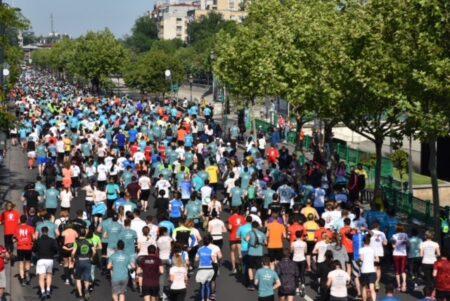 La Semimaratonul Bucharest  din 4-5 septembrie vor avea acces și persoanele nevaccinate