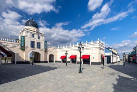 Peste 125.000 de clienți pentru FASHION HOUSE Pallady, în primele două luni de la deschidere