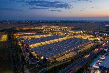 FieldStar și InterDecor se alătură comunității P3 Bucharest A1