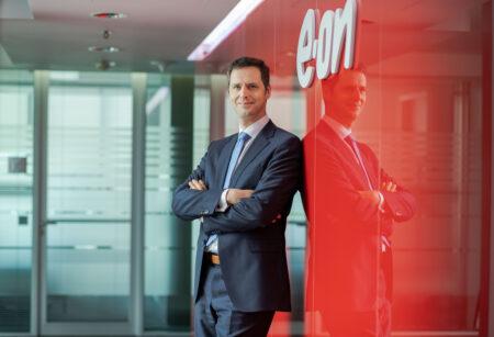 Volker Raffel a preluat poziția de CEO al E.ON România, de la 1 august