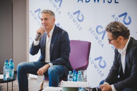 Dragoș Anastasiu a lansat AdWise, o companie de servicii de consultanță integrate pentru antreprenorii mici și mijlocii
