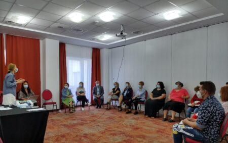 Nicolae Dobrescu, HAO România: Angajarea asistată trebuie recunoscută de lege ca nou serviciu pentru persoanele cu dizabilități