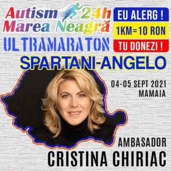 Ultramaratoniștii AUTISM24H revin pe plajă și se pregătesc pentru un nou eveniment care va avea loc pe 4-5 septembrie, în stațiunea Mamaia