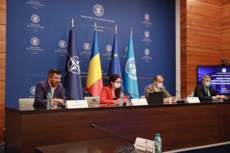 Ultima zi a RADR 2021: sesiunea privind temele emergente pe agenda diplomației și sesiunile tematice interne